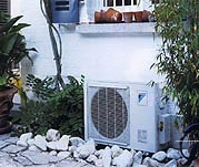 Commercial and Portable Air conditioning